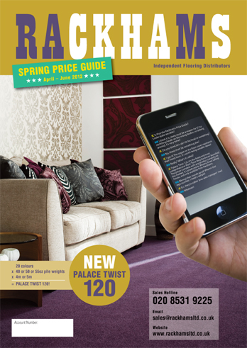 Price Guide - April 2012