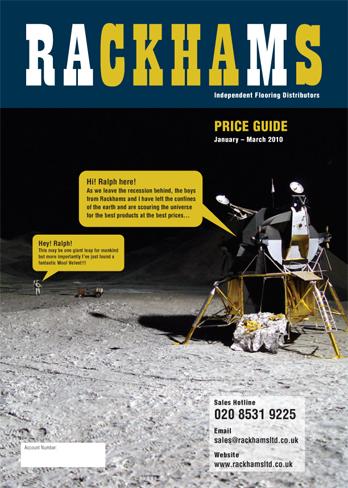 Price Guide - January 2010