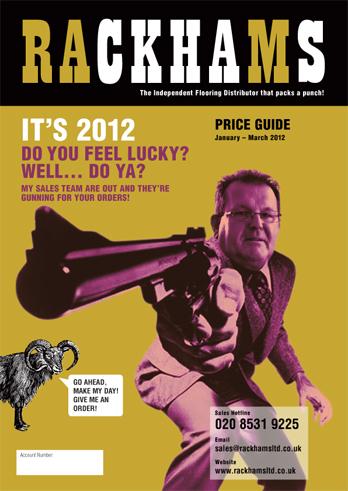 Price Guide - January 2012