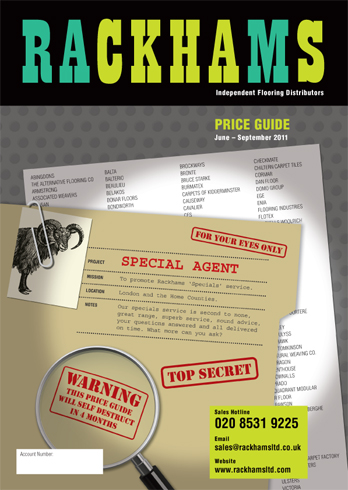 Price Guide - June 2011
